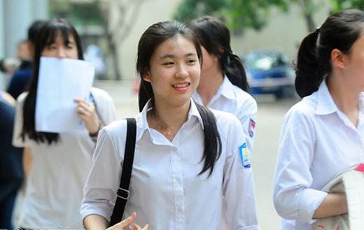 TP.HCM: Hơn 1.500 chỉ tiêu tuyển sinh vào lớp 10 các Trường trung học phổ thông chuyên năm học 2019 - 2020 - Ảnh 1.