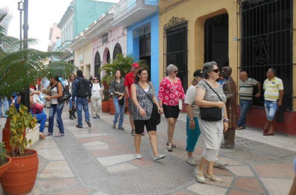 Viên ngọc ẩn mình của vùng Caribe hấp dẫn du khách trong những ngày đầu năm 2019 - Ảnh 1.