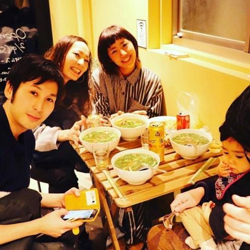 Phở, cà phê trứng Việt Nam thu hút thực khách tại Nhật Bản - Ảnh 1.