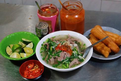 Phở, cà phê trứng Việt Nam thu hút thực khách tại Nhật Bản - Ảnh 2.