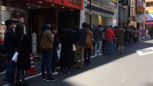 Phở, cà phê trứng Việt Nam thu hút thực khách tại Nhật Bản - Ảnh 3.