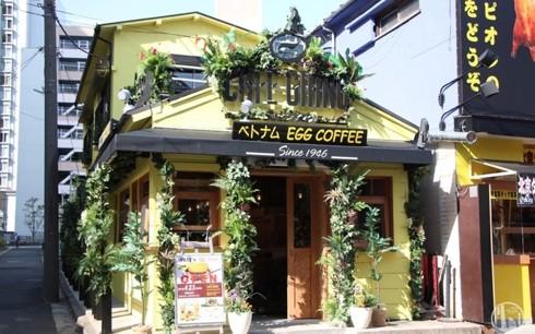Phở, cà phê trứng Việt Nam thu hút thực khách tại Nhật Bản - Ảnh 5.