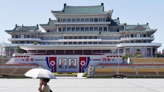 Triều Tiên hạn chế 1.000 khách nước ngoài nhập cảnh một ngày - Ảnh 1.