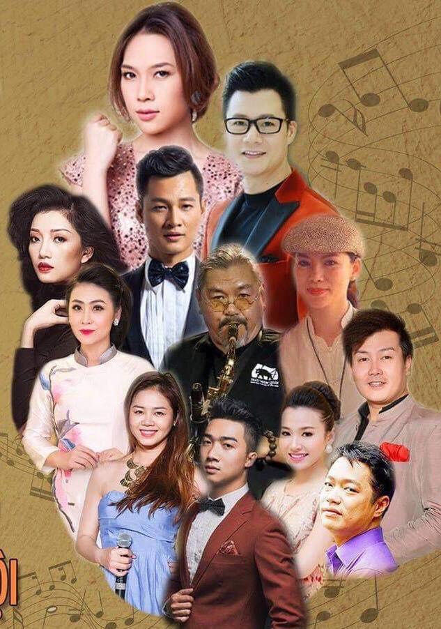 """"""" Em còn nhớ hay em đã quên"""", đêm nhạc đặc biệt tưởng nhớ nhạc sĩ Trịnh Công Sơn - Ảnh 1."""