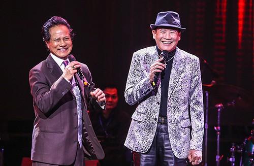 Danh ca Chế Linh lần đầu kết hợp với Như Quỳnh tại Việt Nam - Ảnh 1.
