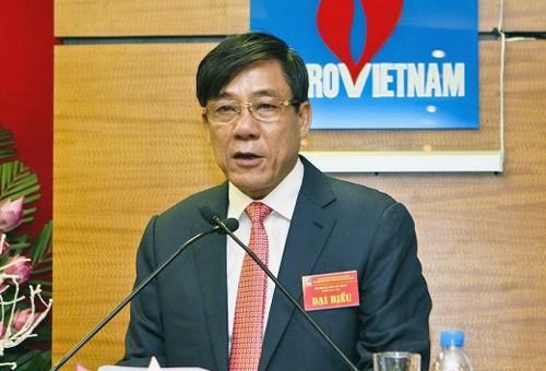 Nguyên Tổng Giám đốc PVEP bị truy tố - Ảnh 1.