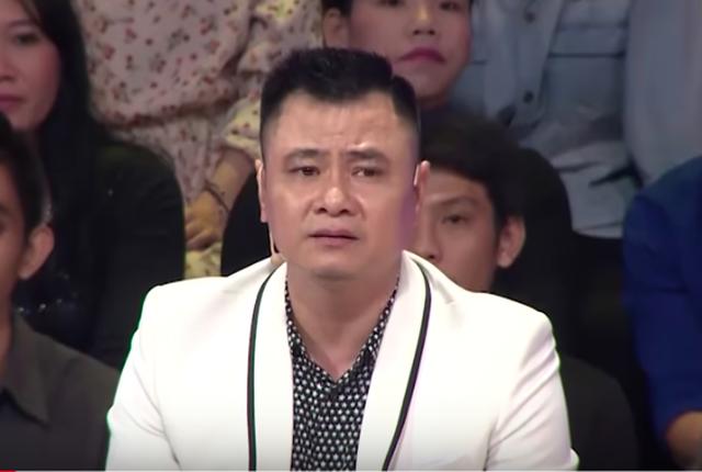 """NSND Lan Hương, Tự Long bật khóc kể kí ức về """"bác trưởng thôn"""" Văn Hiệp - Ảnh 2."""