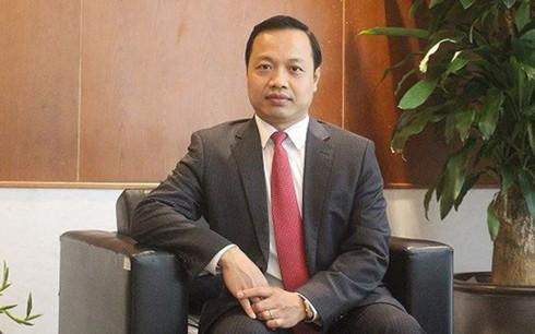 Phê chuẩn nhân sự 7x giữ chức danh Chủ tịch tỉnh Lai Châu - Ảnh 1.