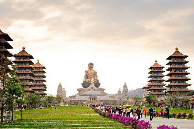 Từ ngày 20/3, Đài Loan mở lại visa Quan Hồng cho Việt Nam - Ảnh 1.