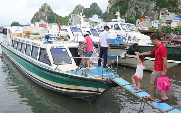 Bình Thuận: