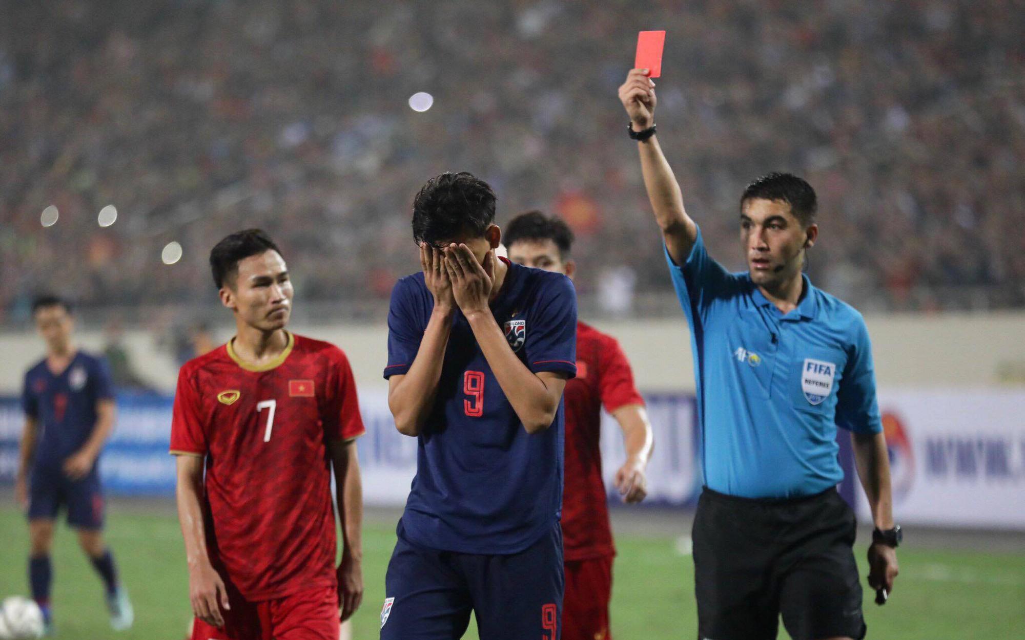 U23 Việt Nam 4-0 Thái Lan: Cách biệt lớn nhất trong lịch sử thắng Thái Lan