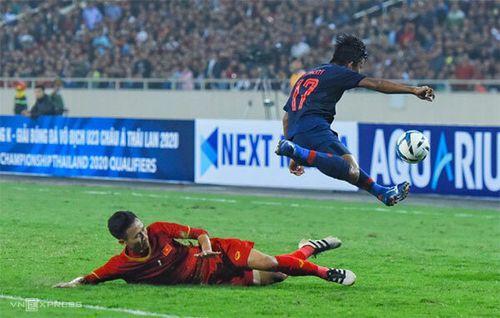 U23 Việt Nam 4-0 Thái Lan: Cách biệt lớn nhất trong lịch sử thắng Thái Lan - Ảnh 17.