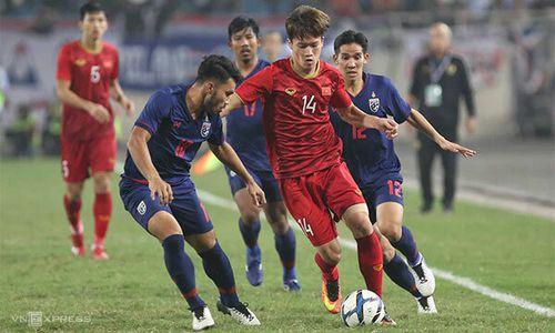 U23 Việt Nam 4-0 Thái Lan: Cách biệt lớn nhất trong lịch sử thắng Thái Lan - Ảnh 11.