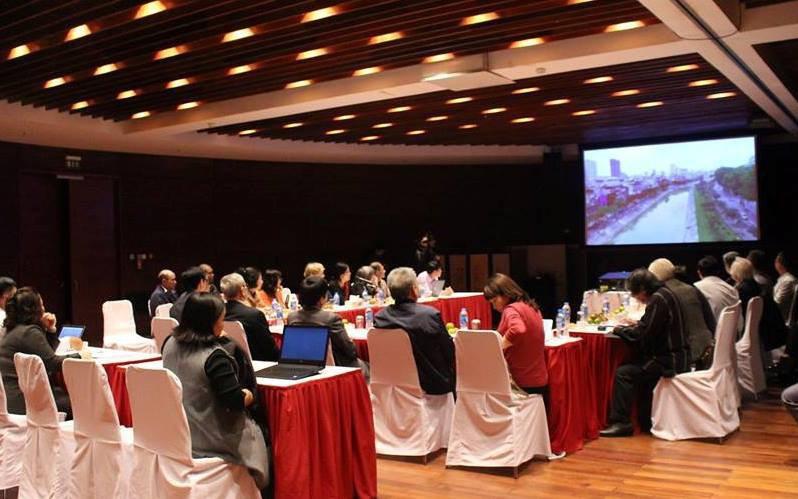 Bảo tàng Hà Nội giới thiệu phương án thiết kế trưng bày chi tiết