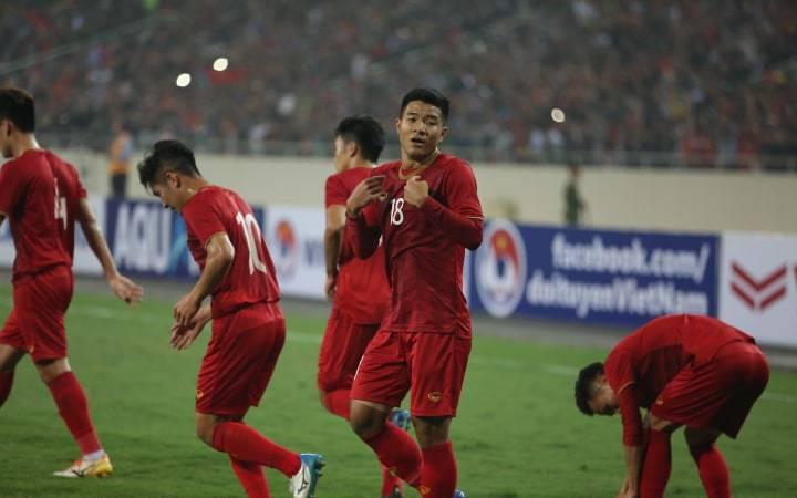 Những bàn thắng đẹp như mơ của U23 Việt Nam trước đối thủ lịch sử Thái Lan