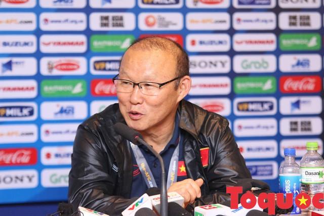 Thắng đậm Thái Lan, các cầu thủ U23 Việt Nam đã mang về hơn cả niềm vui chiến thắng của một trận bóng - Ảnh 2.