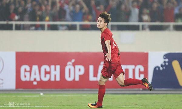 U23 Việt Nam 4-0 Thái Lan: Cách biệt lớn nhất trong lịch sử thắng Thái Lan - Ảnh 12.