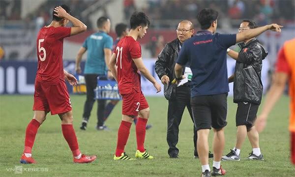 U23 Việt Nam 4-0 Thái Lan: Cách biệt lớn nhất trong lịch sử thắng Thái Lan - Ảnh 15.