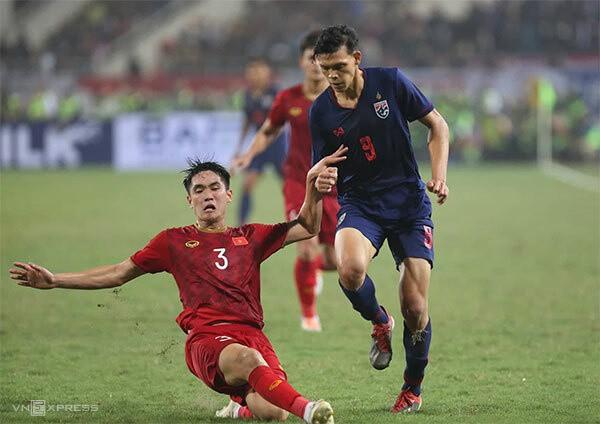 U23 Việt Nam 4-0 Thái Lan: Cách biệt lớn nhất trong lịch sử thắng Thái Lan - Ảnh 14.