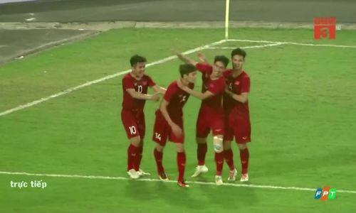 U23 Việt Nam 4-0 Thái Lan: Cách biệt lớn nhất trong lịch sử thắng Thái Lan - Ảnh 9.