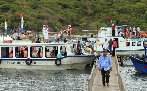 Ninh Thuận: Chỉ đạo tăng cường công tác quản lý trong hoạt động du lịch