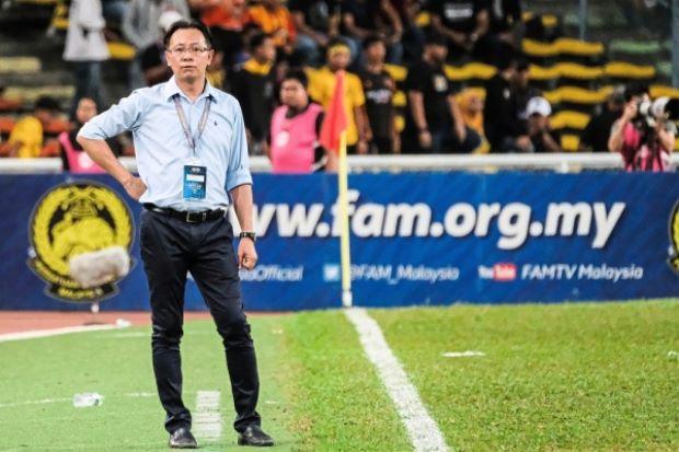 Trượt khỏi VCK U23 Châu Á 2020, HLV trưởng U23 Malaysia nói đội nhà ở thế bị động - Ảnh 1.