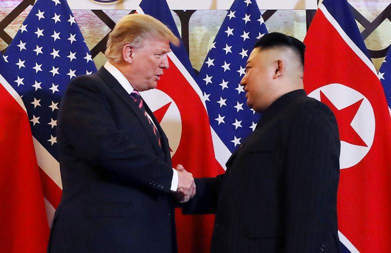 Toàn cảnh thế giới tuần qua: Điểm nhấn thượng đỉnh Mỹ-Triều - Ảnh 1.