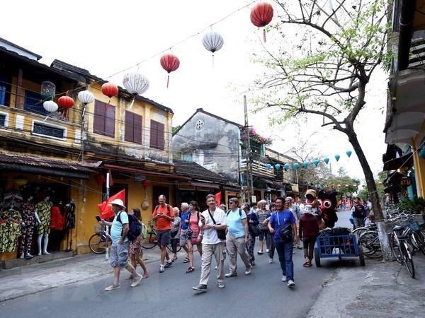 Việt Nam – Điểm đến hấp dẫn đối với du khách Canada