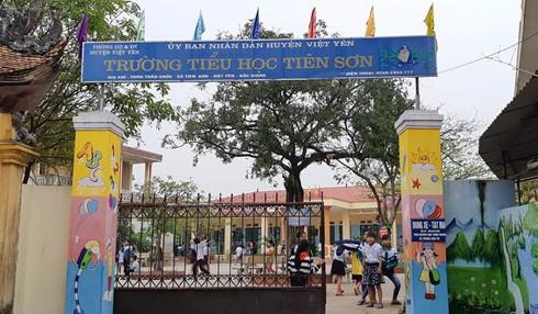 Thầy giáo bị tố dâm ô 13 học sinh ở Bắc Giang xin ra khỏi ngành, liệu có thoát tội?  - Ảnh 2.