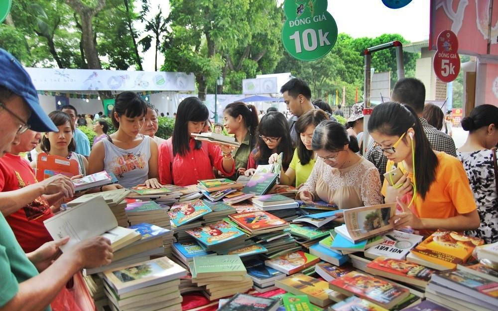 Gia Lai: Tổ chức nhiều hoạt động chào mừng Ngày sách Việt Nam lần thứ 6