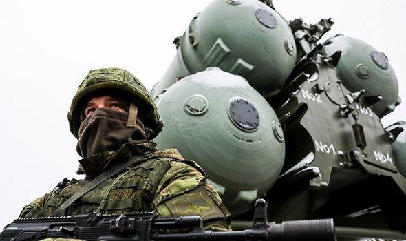 Vũ khí Trung – Nga kết hợp: Rung chuông cảnh báo Mỹ - Ảnh 1.