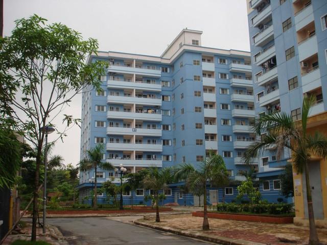 Thủ tướng ký quyết định lãi suất cho vay mua nhà ở xã hội năm 2019 là 5% - Ảnh 1.
