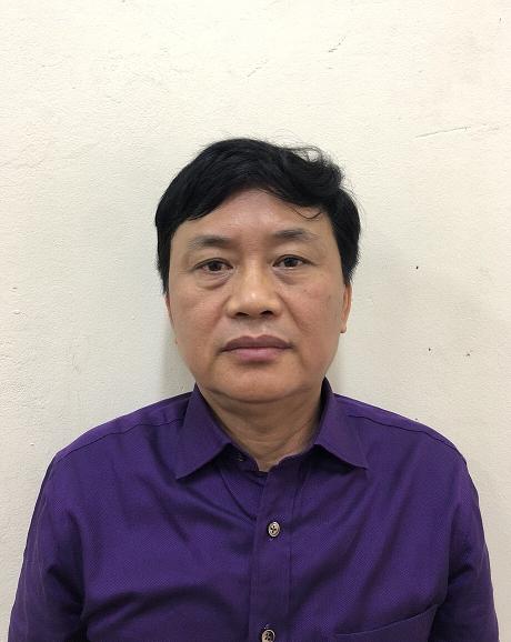 Cựu Phó cục trưởng Cục Đường thủy nội địa bị bắt do liên quan đến quỹ đen - Ảnh 1.