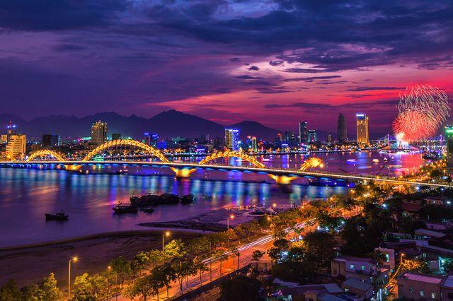 Du lịch Đà Nẵng và bài học từ Singapore - Ảnh 2.