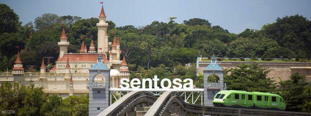 Du lịch Đà Nẵng và bài học từ Singapore - Ảnh 1.