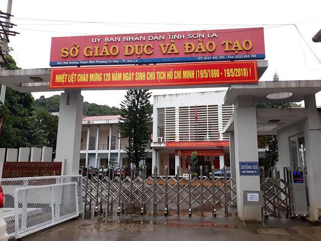 Viện Kiểm sát nhân dân Sơn La phê chuẩn quyết định khởi tố cán bộ PA03 dính gian lận thi cử - Ảnh 1.