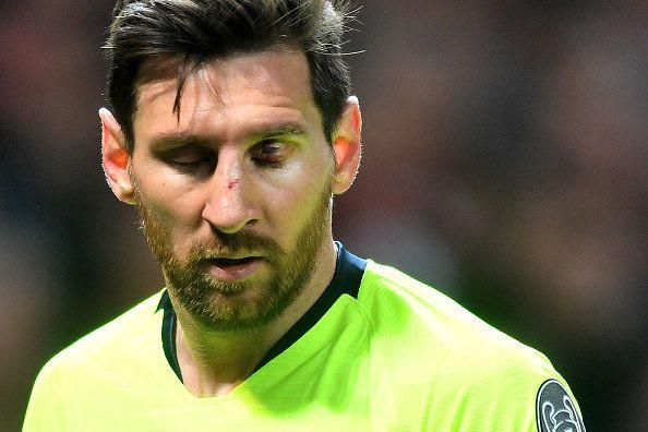 Báo quốc tế: 5 lời nguyền Barca đánh bật Manchester United sát nút  - Ảnh 1.