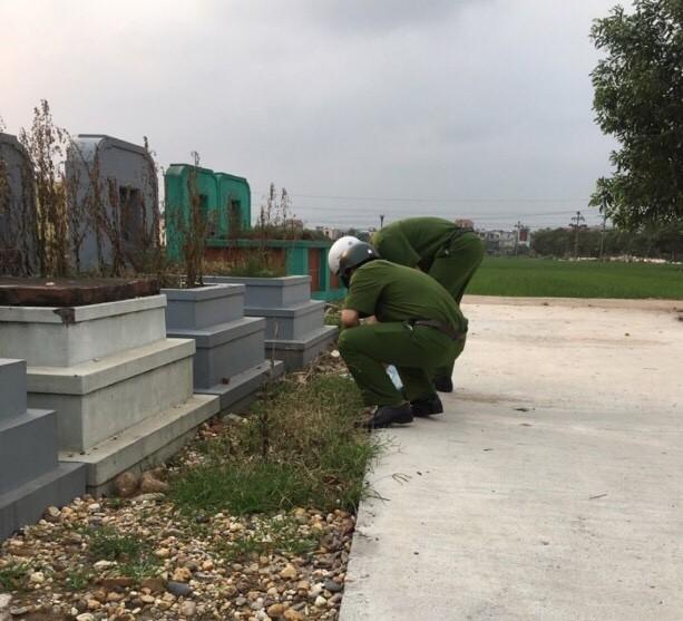 Bắc Ninh nhanh chóng dọn dẹp cây kim tiêm sau phản ánh của Báo điện tử Tổ Quốc - Ảnh 3.