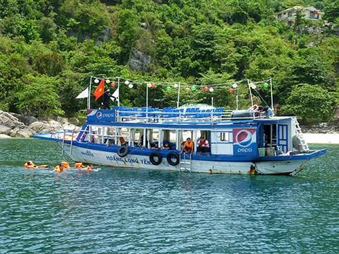 Đà Nẵng đầu tư khai thác 8 tuyến du lịch đường thủy nội địa - Ảnh 1.
