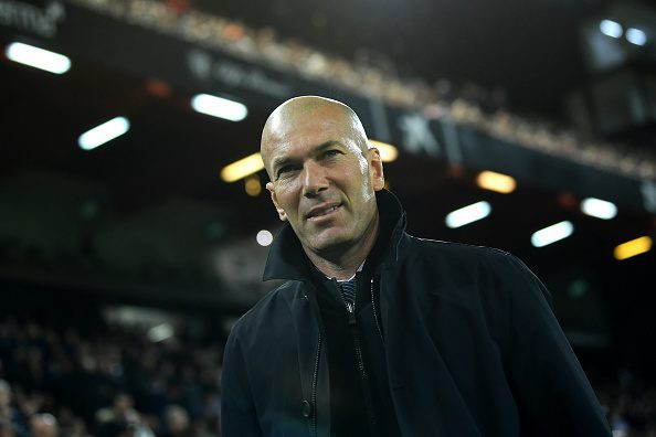 Tin sốc: Real Madrid giành giật chân sút giá trị hàng triệu euro hiện tại - Ảnh 1.