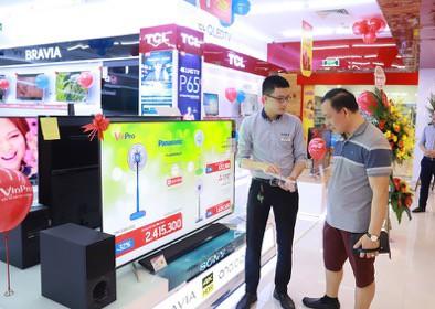 Khai trương TTTM Vincom Plaza Skylake tại Nam Từ Liêm, Hà Nội - Ảnh 3.