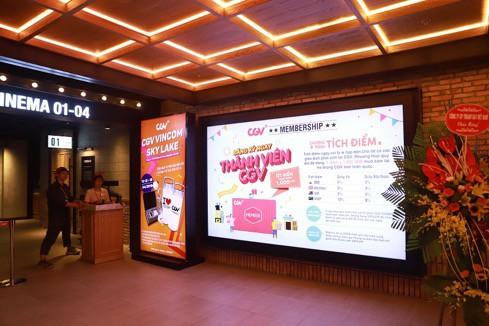 Khai trương TTTM Vincom Plaza Skylake tại Nam Từ Liêm, Hà Nội - Ảnh 5.