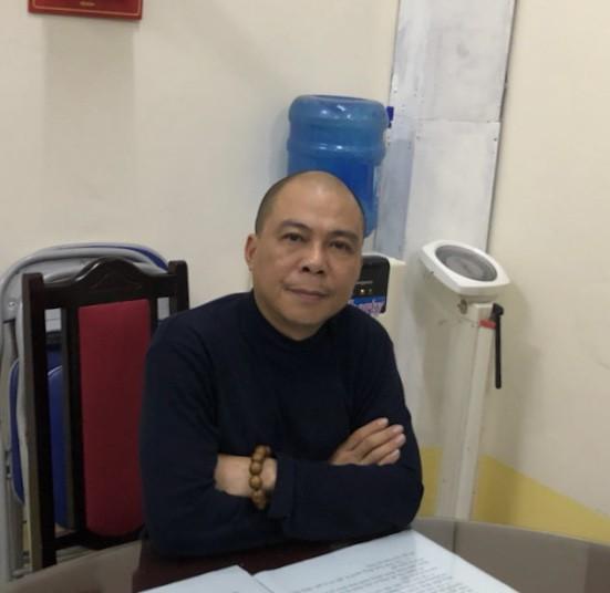 Khởi tố, bắt tạm giam Phạm Nhật Vũ nguyên Chủ tịch Hội đồng quản trị Công ty cổ phần nghe nhìn Toàn Cầu (AVG) - Ảnh 1.