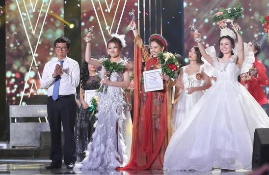 Đêm chung kết Sao Mai 2019: Ba giọng ca xuất sắc nhất được gọi tên - Ảnh 1.