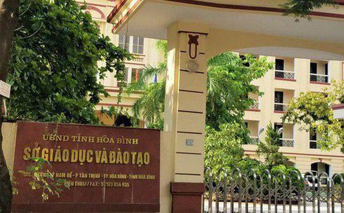 Hàng loạt thí sinh gian lận điểm thi là thủ khoa các trường đại học, học viện hàng đầu Việt Nam - Ảnh 1.