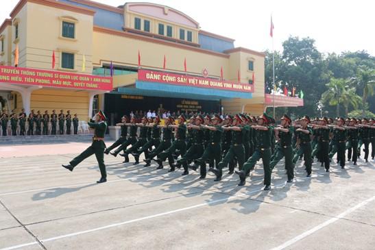 Thủ khoa trường Sỹ quan Lục quân 1 năm 2018 là thí sinh gian lận điểm thi của tỉnh Hòa Bình - Ảnh 1.