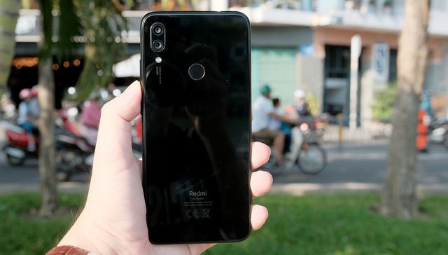 Trên tay Redmi Note 7 cấu hình mạnh giá dưới 6 triệu đồng - Ảnh 5.