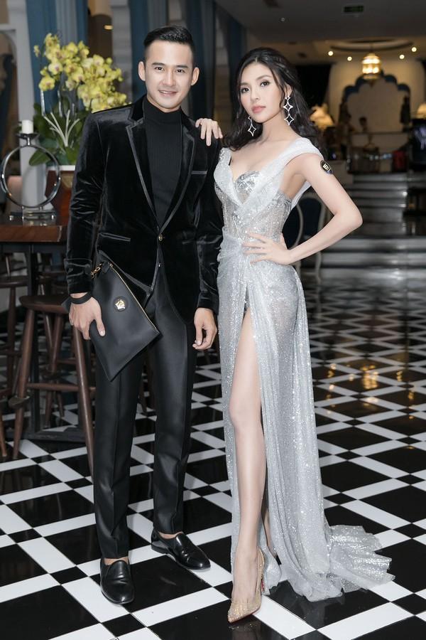 Các cặp đôi diễn viên nên duyên từ phim ảnh và có cuộc sống đẹp như mơ - Ảnh 3.