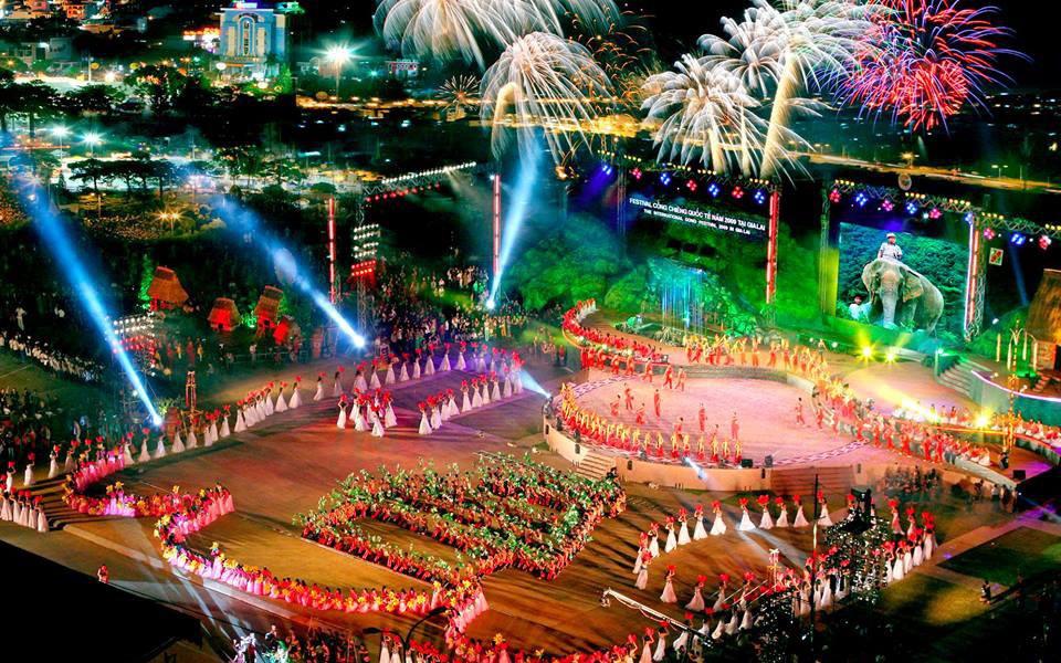 Khánh Hòa: Chủ trương xã hội hóa tổ chức sự kiện