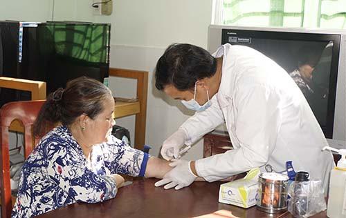 194 ca dương tính với bệnh xoắn khuẩn vàng da ở Cần Thơ - Ảnh 1.